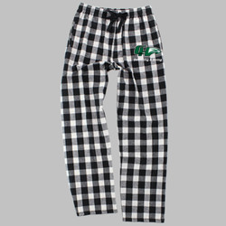 Hip - boxercraft F20 Team Pride Flannel Pant with Taping
